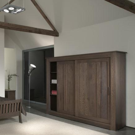 quercus contemporary oak bedroom furniture oak sliding door wardrobe