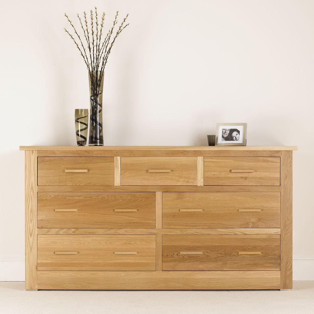 chest assembled drawers julian large of marlborough oak bowen drawer
