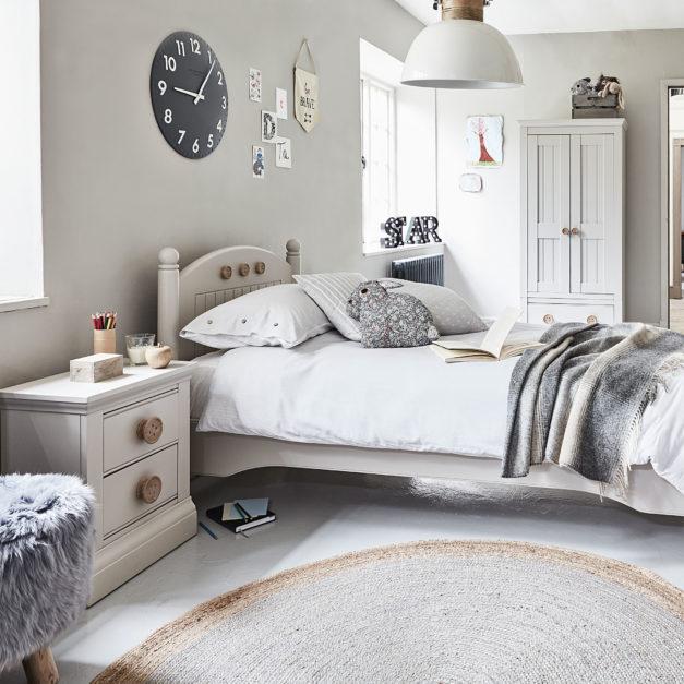 Children's painted bedroom furniture