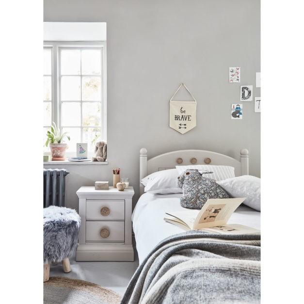 Kids painted bedroom furniture