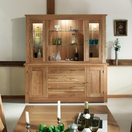 quercus solid oak sideboards sideboard and top