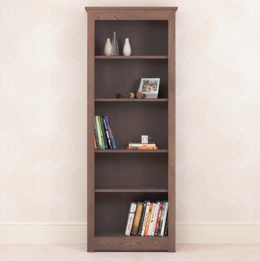 Ora Office Bookcase 80 38 12 Con Tempo Furniture