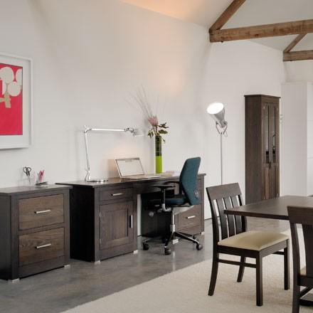 Quercus oak office furniture