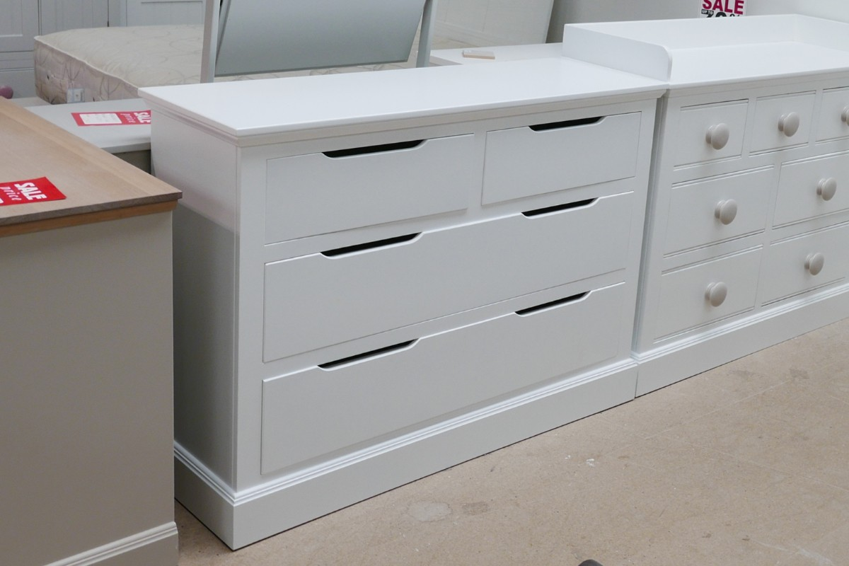 Large Painted Chest Of Drawers Clearance Clearance